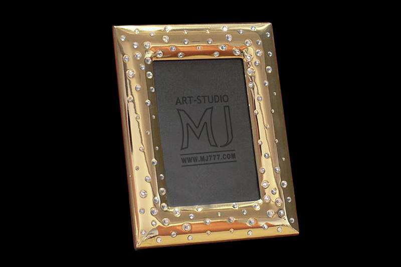 Mj Luxury Exclusive Frames Handmade Photo Albums Vip Baguettes